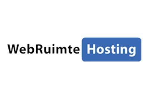 WebRuimteHosting