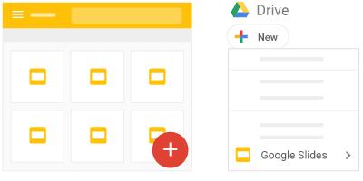Google Slides bij Peppix Benelux