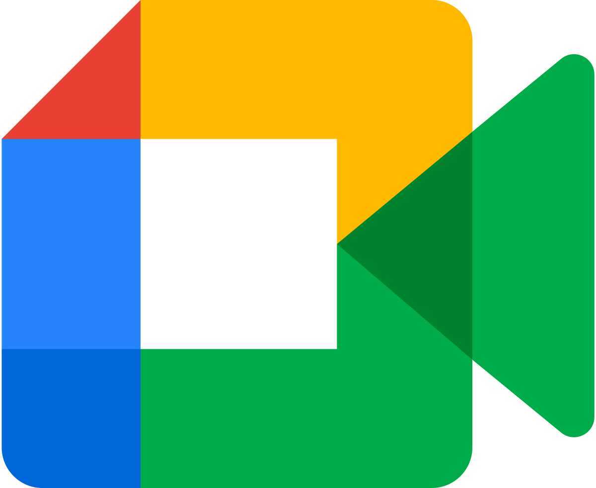 Google Meet bij Peppix Benelux