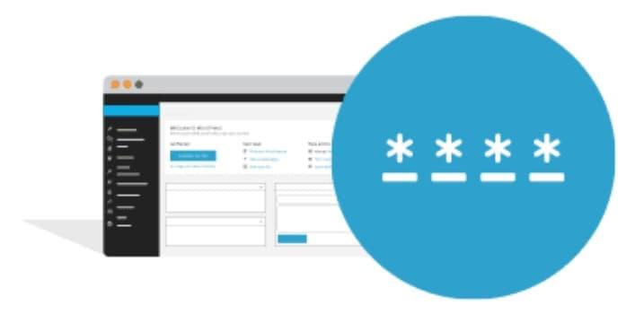 WordPress beveiliging bij Peppix Benelux
